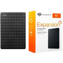 Hd Externo Portatil 1tb Seagate Expansion Usb 3.0 Promocao