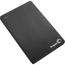 Hd Externo Portátil Seagate Slim 500gb - Usb 3.0 Win - Mac