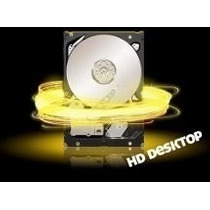 Hd 500gb Sata 7200rpm Seagate Barracuda Desktop Dvr Oferta