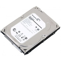 Hd 1tb Sata 6gb/s 7200rpm - 64mb 1000gb Seagate Barracuda