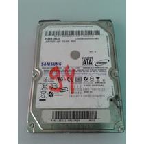 Placa Logica (94) Hd 100gb Samsung Hm100ji