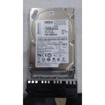 Hd P/servidor - Lenovo 300gb 10k Sas - P/n 67y2619