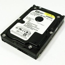 Hd 80gb Giga Sata Western Digital 7200rpm