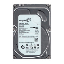 Hd Seagate 3tb 3000gb 64mb Sata 3 6gb/s 7200rpm Pc Desktop