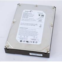 Hd 750gb 7200rpm P/ Pc Seagate Sata 2 E 3 750 Gb Garantia