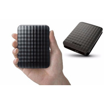 Hd Samsung Portátil 2,5 M3 4tb 4000gb 4tera