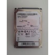 Hd Notebook Interno Samsung 250 Gb 2.5 Sata