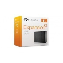 Hd Externo Seagate Expansion 3tb