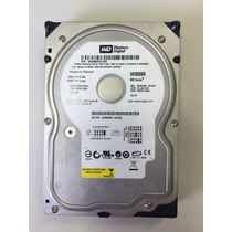 Hard Disk 80 Gb Ide 7200 Rpm Wester Digital - Wd800bb