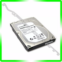Hd 3tb Seagate Interno 3000gb 7200rpm 64mb 6gb/s * Sata 3 *