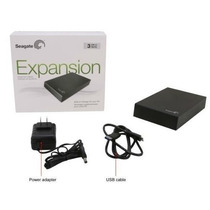 Hd Externo 3tb Seagate Expansion Usb 3.0 7200 Rpm
