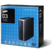 Hd Externo Samsung 2tb 2tera Usb 3.0 + Frete Gratis