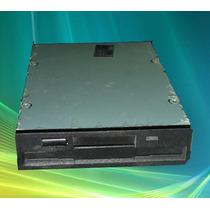 Floppy Drive Para Disquete 1,44 Mb Usado No Estado