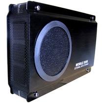 Case Gaveta Externa Cooler Hd 3,5 Combo (sata + Ide) Usb Hd