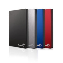 Case Externa Seagate Backup Plus Slim P/ Hd Sata 2,5 Usb 3.0