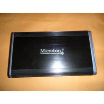 Hd Sansung 320 Gb Com Case Microbon.