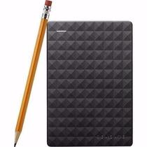 Case Para Hd Notebook 2,5 - Seagate Sata Para Usb 3.0
