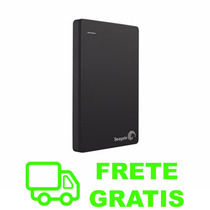 Case Seagate Externa Ultra Slim Hd Notebook 2.5 A Mais Fina
