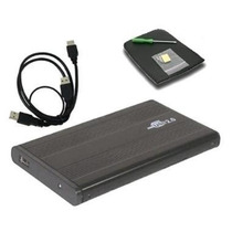 Case Sata / Case Ide Hd Notebook 2.5 Bolso Usb 2.0 Externa