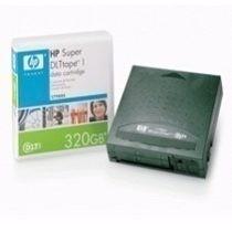 Fita Hp Super Dlt Tape 320 Gb - C7980a