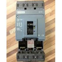 Disjuntor Caixa Moldada 250 A 3vt 2725-3aa36-0aa0 Siemens