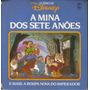 Livro Clássicos Disney - A Mina Dos Sete Anões E A Roupa Nov