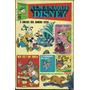 Almanaque Disney 9 Ano 1972 Mickey Maga Dumbo Quincas Gorila