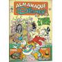 Gibi Abril: Almanaque Disney #167 - Gibiteria Bonellihq