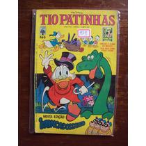 Gibi Tio Patinhas Nº 165 De 1979