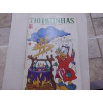 Gibi Tio Patinhas Nº133 (1976)