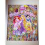 Livro Walt Disney Princesa Onde Está Sonhos E Desejos