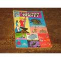 Almanaque Disney Nº 7 Novembro/1971 Editora Abril Original