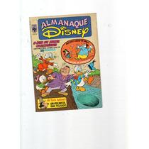 Almanaque Disney 125! O Caso Das Perucas Catastróficas