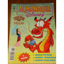 Almanaque Disney 327 De 1998 Extraterrestre Apaixonada Ótimo