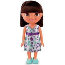 Boneca Dora A Aventureira - Love Pets - Fisher-price