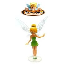 Boneca Tinkerbell Fada Coleção Sininho Disney
