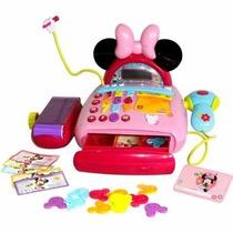 Caixa Registradora Da Minnie