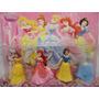 Bonecas As Princesas Kit Com 4 Bonecas
