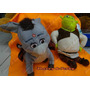 Shrek + Dronkey - Filho Do Burro E Dragão Shrek