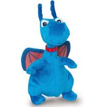 Pelúcia Disney Doutora Brinquedos Stuffy Toyng 37 Cm