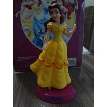 Boneca Princesas Colecionaveis Disney - Bela