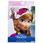 Peruca Anna Frozen Produto Disney Original - Pronta Entrega