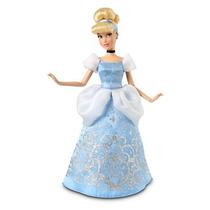 Boneca Disney Princesa Cinderela Original Pronta Entrega