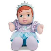 Boneca Baby Ariel Pano Mimo
