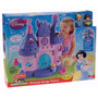 Fisher Price Little People Castelo Musical Princesas Disney