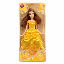 Boneca Disney Princesa Bela ( Fera) Original P Entrega