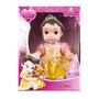 Boneca Baby Princesa De Vinil - Bella - Mimo