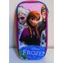 Estojo Escolar Frozen Ana Elsa- Frete Grátis!