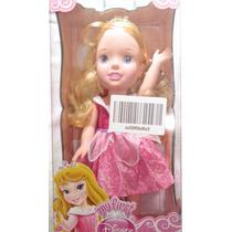 Boneca Minha Primeira Boneca - Princesa Aurora