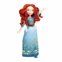 Boneca Merida Valente Disney Princesas Hasbro B6447